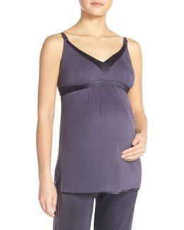 Jersey Nursing Camisole (maternity)
