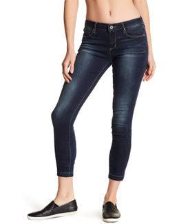 Carly Cropped Jean
