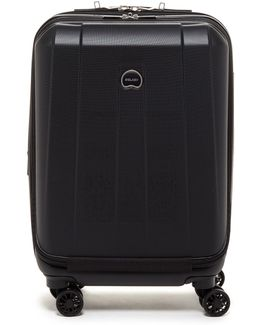 "19"" International Expandable Spinner Suiter Carry-on Case"