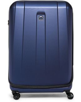 "29"" Expandable Spinner Suiter Trolley Case"