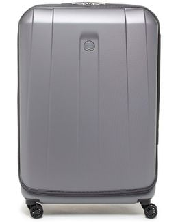 """29"""" Expandable Spinner Suiter Trolley Case"""