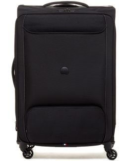 "Chantillon 25"" Expandable Spinner Trolley Case"
