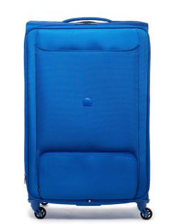 """Chatillon 29"""" Expandable Spinner Trolley Case"""