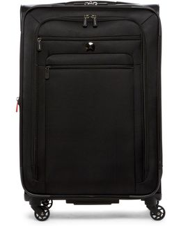 "Sky 2.0 25"" Expandable Spinner Trolley Case"
