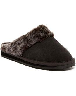 Sondra Scuff Ii Faux Fur Slippers (women)
