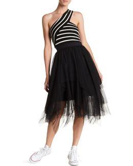 Teen Spirit Tulle Skirt