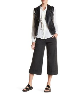 High Power Cropped Pant