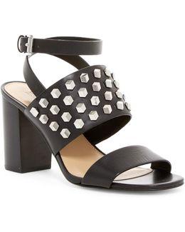 Valencia Studded Sandal