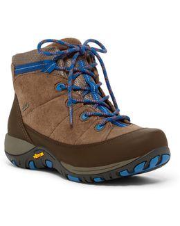 Paulette Hiking Boot