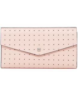 Blair Amanda Continental Wallet