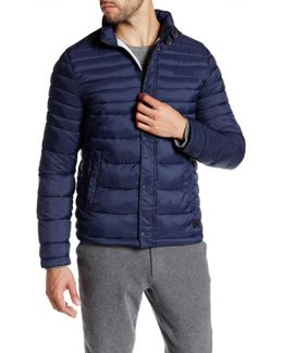 Packable Polyfill Jacket