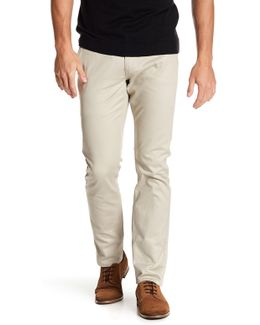"Solid Skinny Tapered Pant - 30-34"" Inseam"