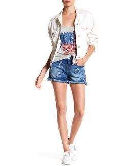 Journey Denim Short