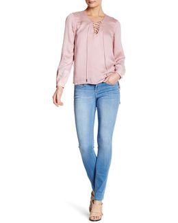 Forever Low Rise Skinny Jean
