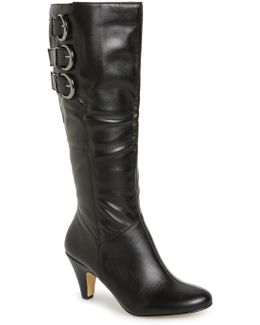 Transit II Knee-High Boots