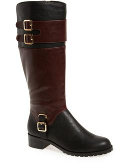 'adriann Ii' Riding Boot
