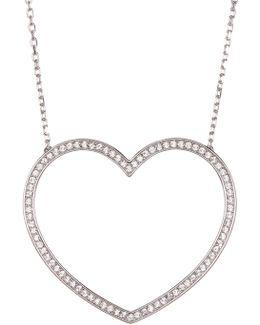 Cadmia Heart Pendant