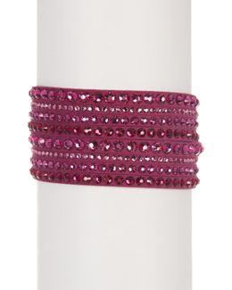 Slake Crystal Deluxe Bracelet