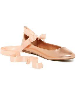Malbaie Ballerina Flat