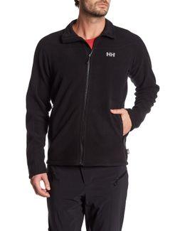 Velocity Fleece Jacket