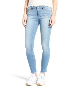 Sarah Skinny Jeans (bay)