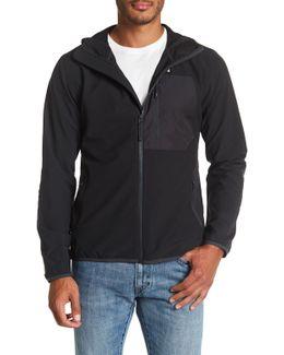Jouton Softshell Jacket