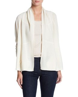 Luxe Cashmere Cardigan