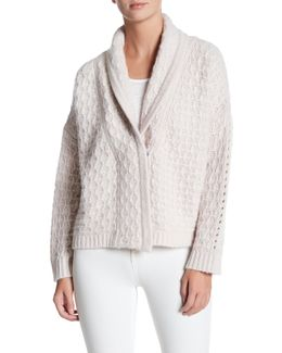Cameron Luxe Cashmere Cardigan