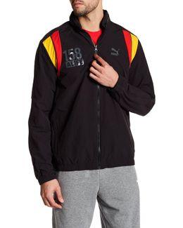 Alife Soccer Wind Jacket