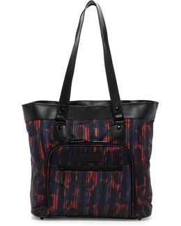 Real Collection Softside Shopper's Tote