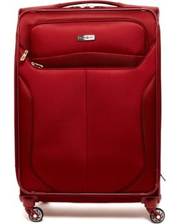 "Lift 2 Spinner 25"" Expandable Spinner Suitcase"