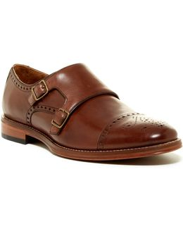 Dempsey Double Monk Oxford