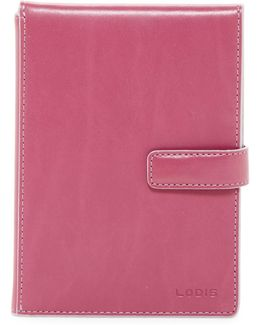Audrey Passport Wallet