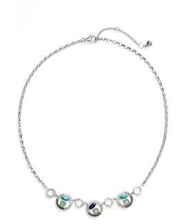 Alluring Oasis Frontal Necklace