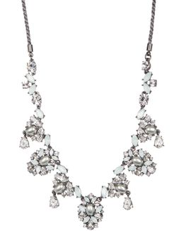 Adjustable Frontal Necklace