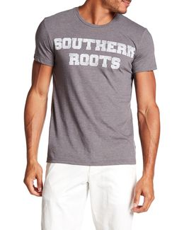 Southern Roots Graphic Tee