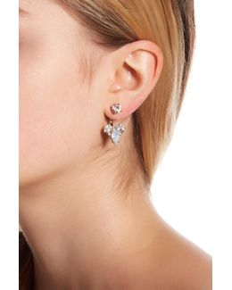 Floater Earrings
