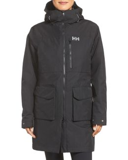 Rigging Waterproof 3-in-1 Raincoat