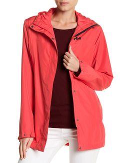 Lynwood Hooded Waterproof Jacket