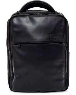 Plume Premium Nylon Laptop Backpack