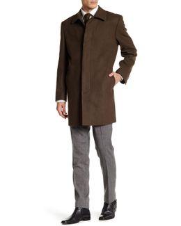 Topper Overcoat