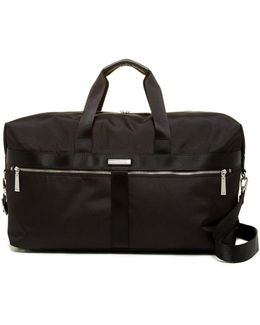 Darren Nylon Duffel Bag