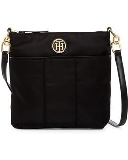 Signature Crossbody