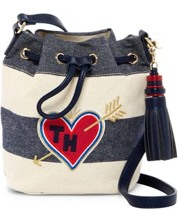 Summer Of Love Small Crossbody