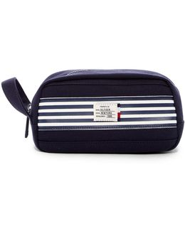 Emmett Canvas Dopp Kit