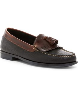 Carter Tassel Loafer
