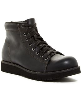 Aiden Lace-up Boot