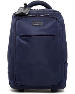 Plume Business Nylon Laptop Backpack