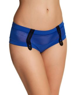 Venetian Hipster Brief