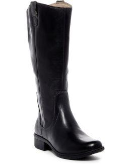 Kristina Waterproof Tall Boot